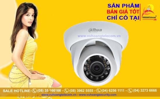 Camera DAHUA CA-DW181EP giá rẻ