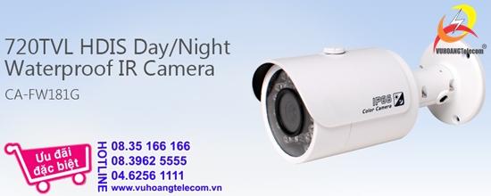 cameranhaviet phân phối camera IP DAHUA CA-FW181GP