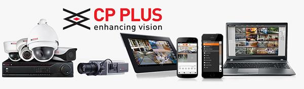 Camera HDCVI CP Plus giá tốt