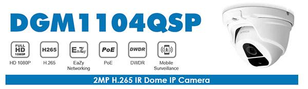 Bán camera IP AVTECH DGM1104QSP giá tốt
