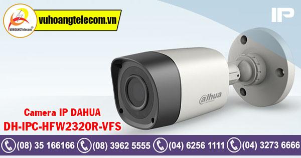 DH-IPC-HFW2320R-VFS - 3
