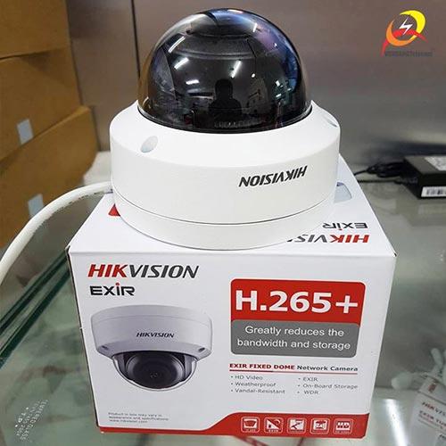 Camera IP 5MP HIKVISION DS-2CD2155FWD-I chất lượng cao