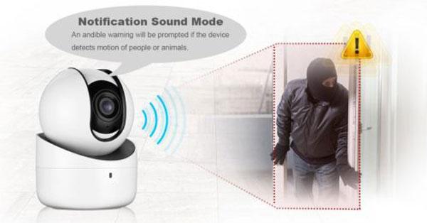 Bán camera IP Robot 2MP Hikvision DS-2CV2Q21FD-IW giá rẻ nhất