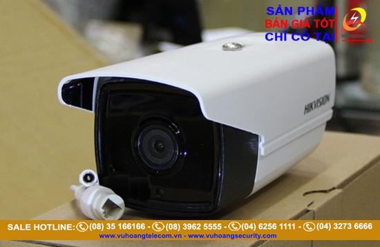 Camera IP hồng ngoại HIKVISION DS-2T22-I8 - 1