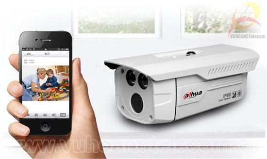 Camera HDCVI DAHUA HAC-HFW2100D 3