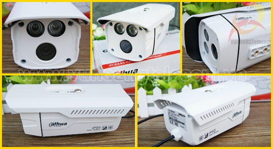 Camera HDCVI DAHUA HAC-HFW2100D 4