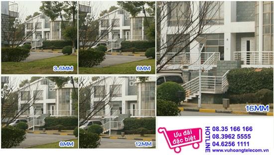 Camera HDCVI DAHUA HAC-HFW2100D 5