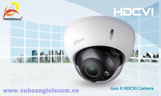 Camera Dome hồng ngoại DAHUA HAC-HDBW2220R-Z