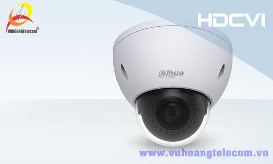 Camera Dome hồng ngoại DAHUA HAC-HDBW3220E-Z(H)