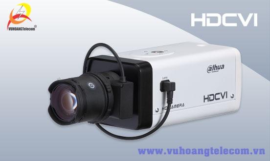 Camera thân chữ nhật DAHUA HAC-HF3101