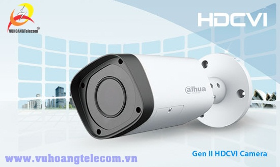 Camera thân hồng ngoại DAHUA HAC-HFW2220R-VF