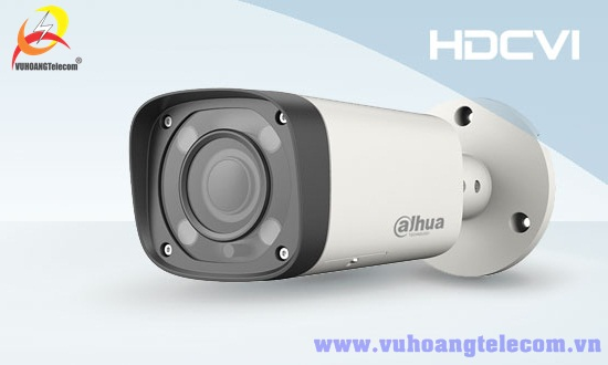 Camera thân hồng ngoại DAHUA HAC-HFW2220R-VF-IRE6