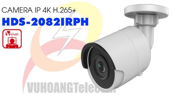 Camera IP 4K H.265+ HDParagon HDS-2082IRPH giá tốt