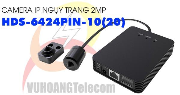 Camera IP ngụy trang 2MP HDParagon HDS-6424PIN-10(20) giá tốt