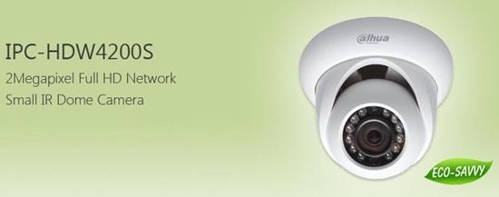 Camera IP DAHUA HDW4200S 1
