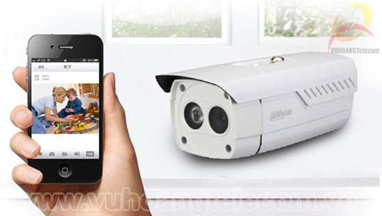 Camera HDCVI DAHUA HAC-HFW1100B 2