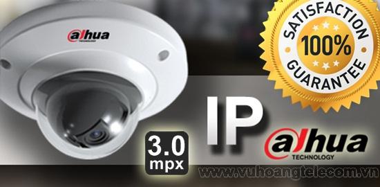 Camera IP DAHUA IPC-HDBW2200EP-V2 2