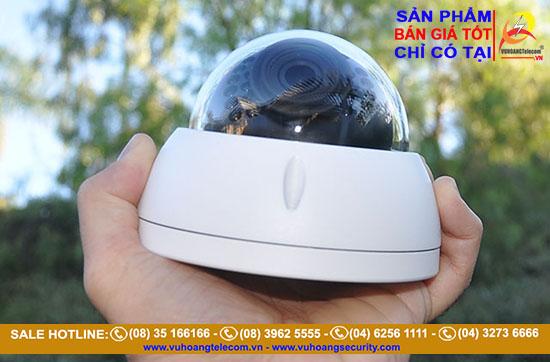 Camera IP Dome DAHUA IPC-HDBW4220E giá tốt