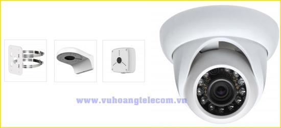 Camera IP bán cầu DAHUA IPC-HDW1120M 2
