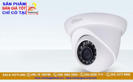 Camera quan sát bán cầu DAHUA IPC-HDW1320SP
