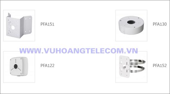 Camera IP Wifi DAHUA IPC-HFW1200S-W - 2
