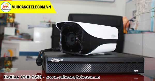 Camera IP 2MP Dahua IPC-HFW1220MP-S-I2 chất lượng cao