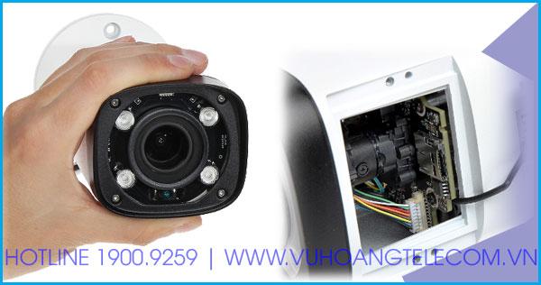 Camera IP 2MP Dahua IPC-HFW2221RP-ZS-IRE6 chất lượng cao