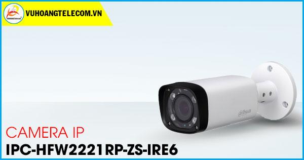 Camera IP 2MP Dahua IPC-HFW2221RP-ZS-IRE6 giá rẻ