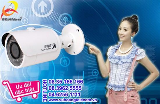 Camera IP DAHUA IPC-HFW4100SP-1