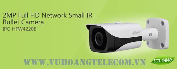 Camera IP DAHUA IPC-HFW4220E 1