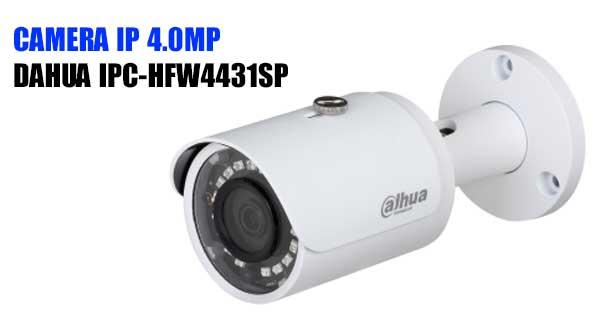 Camera IP 4.0MP Dahua IPC-HFW4431SP giá tốt