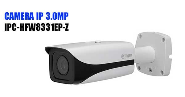 Camera IP 3.0MP Dahua IPC-HFW8331EP-Z giá rẻ