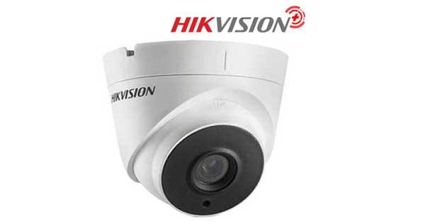 Camera Dome HDTVI 5MP Hikvision Plus KHC-56H8T-I4L2 giá rẻ