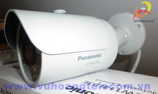 Camera IP PANASONIC K-EF114L08