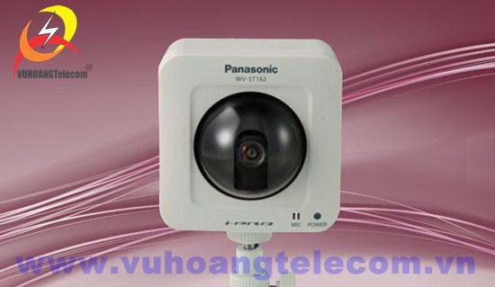 Camera IP PANASONIC WV-ST162