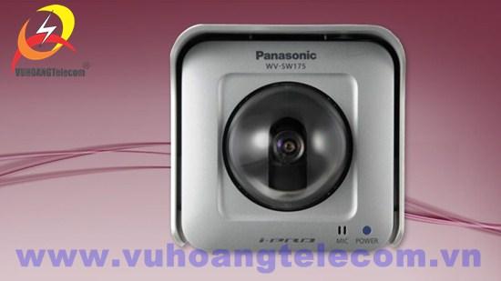 Camera IP PANASONIC WV-SW175