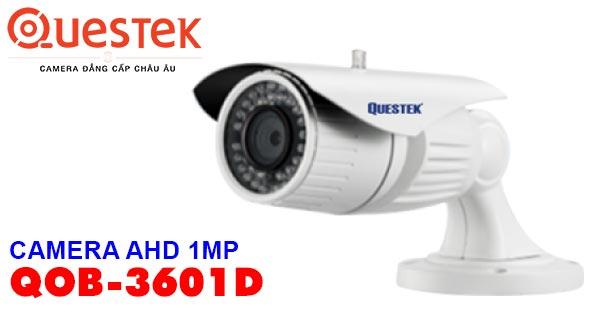 Camera AHD 1MP Questek One QOB-3601D giá rẻ