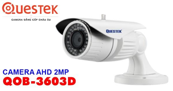 Camera AHD 2MP Questek One QOB-3603D giá rẻ