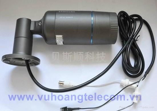 Camera Zoom Samsung SCO-2080P - 2