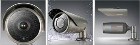 Camera Zoom Samsung SCO-2120RP - 2
