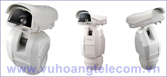 Camera hồng ngoại Samsung SCU-2370P - 2