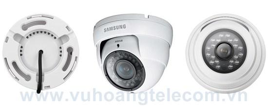 Camera quan sát Samsung SDC-7310DC - 2
