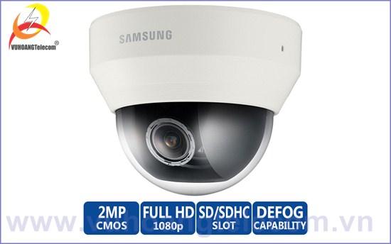 camera Dome Samsung SND-6083P/AJ - 2