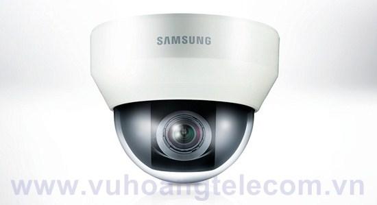 camera Dome Samsung SND-6084P/AJ - 2