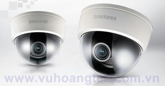 camera Dome Samsung SND-7061P/AJ - 2