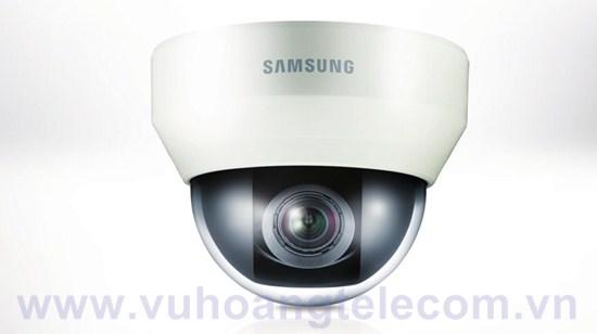 phân phối camera Dome Samsung SND-7084R - 2