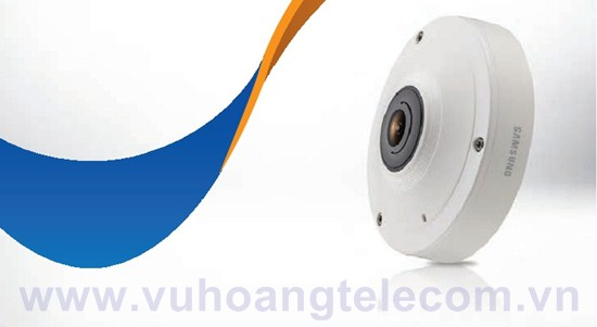 phân phối camera Dome Samsung SNF-7010P - 2