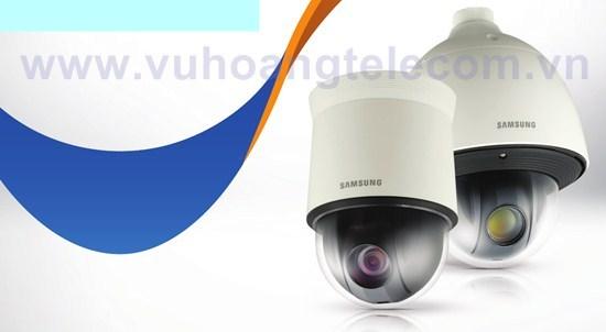 camera Dome hồng ngoại Samsung SNP-5300P - 2