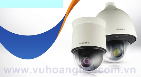 Phân phối camera hồng ngoại Samsung SNP-6201HP - 1