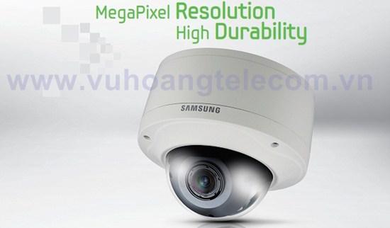 phân phối camera Dome Samsung SNV-5080P - 2